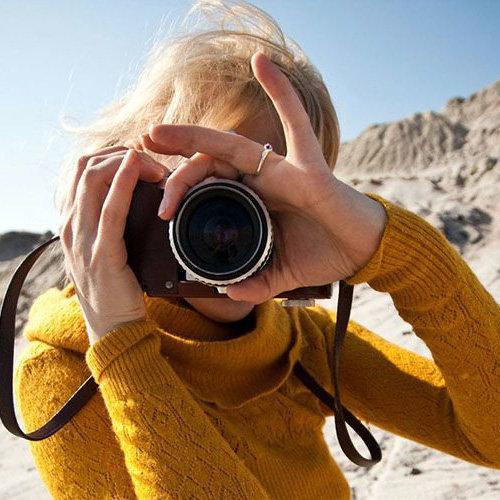 Cara Memotret Yang Bagus Dengan Kamera DSLR