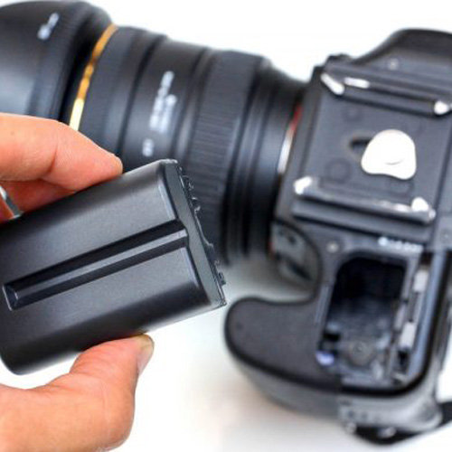 Cara Merawat Kamera DSLR Agar Tidak Berjamur