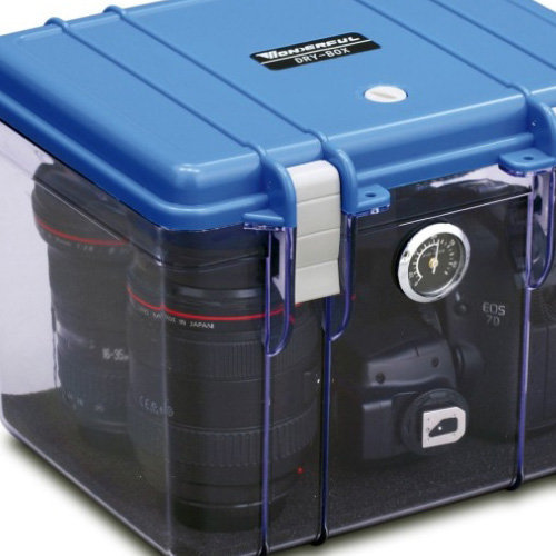 Dry Box kamera