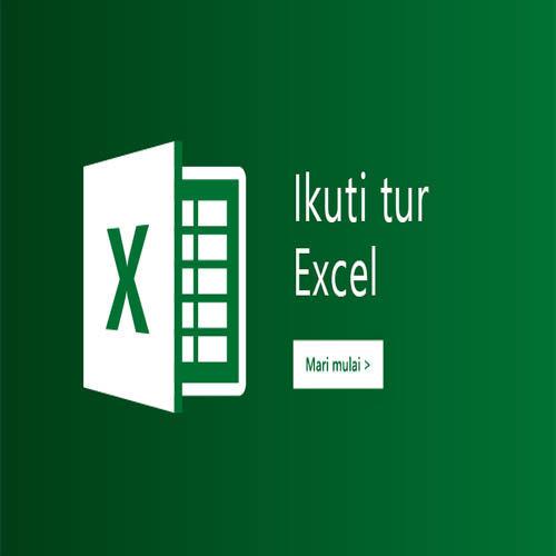 Kelebihan Excel