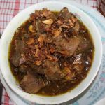 Makanan Khas Kendal Jawa Tengah Beserta Resep Olahannya