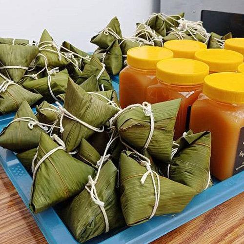Makanan Khas Kuningan Jawa Barat Yang Terkenal