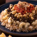 Makanan Khas Mesir Yang Terkenal  Beserta Resep Olahannya
