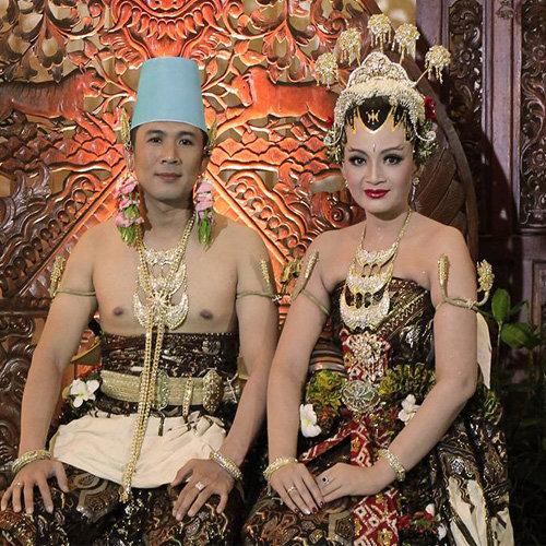Berikut Ini Pakaian Adat Yogyakarta Terlengkap Beserta Penjelasannya