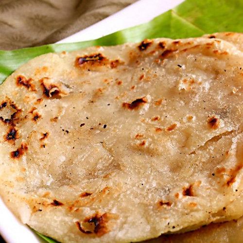 makanan khas mesir Roti Fatir