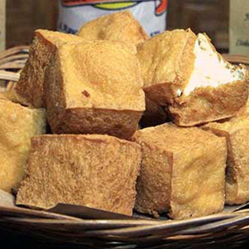 makanan khas kuningan Tahu Lamping