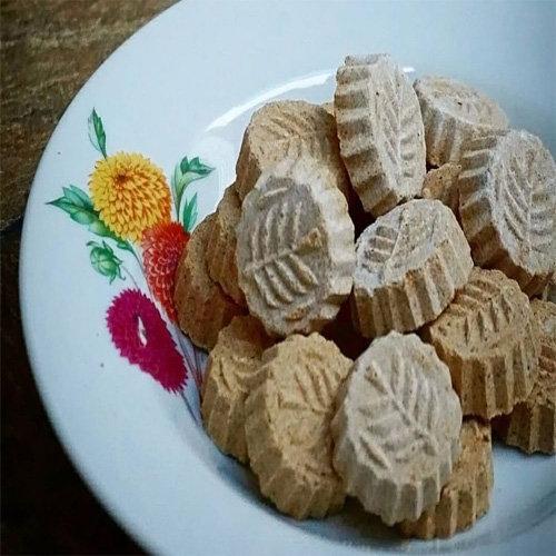 Makanan khas Purworejo Kue Satu