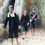 Berikut Penjelasan Pakaian Adat Banten Penganten, Pangsi Dan Baduy