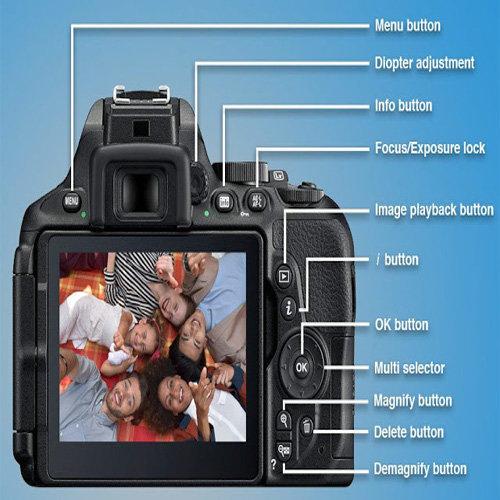 Fotografi Makro Gunakanlah Fungsi Diopter Pada Kamera Anda Untuk Membuat Lensa Fokus Lebih Dekat