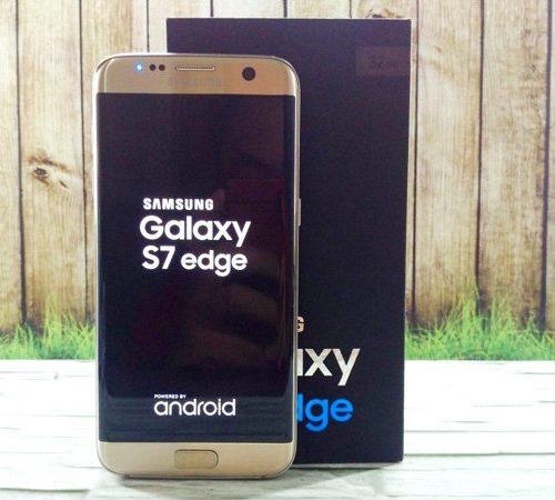 Kelebihan Samsung Galaxy S7 Edge dan Kekurangan Beserta Spesifikasi