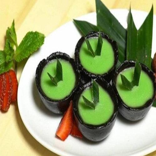 Makanan Khas Jambi Kue Muso