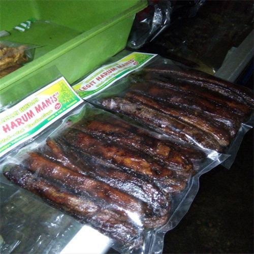 Makanan Khas Tasikmalaya Sale Pisang