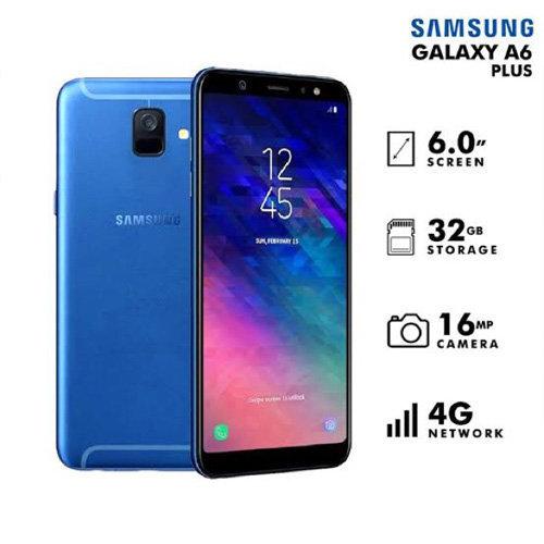 Kelebihan dan Kekurangan Samsung A6 Plus Beserta Spesifikasi