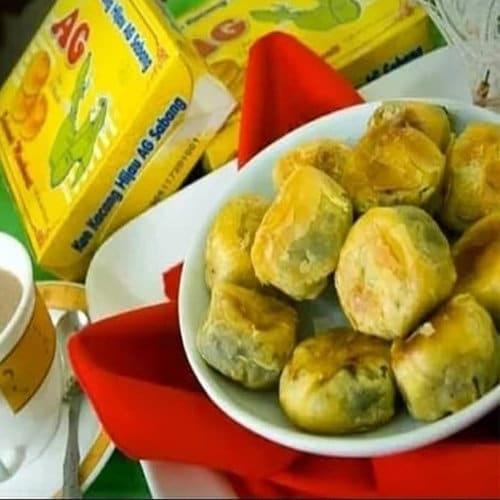 Makanan Khas Aceh Bakpia Aceh