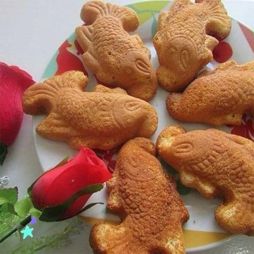 Makanan Khas Aceh Kue Bhoi