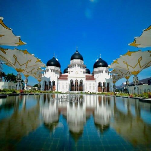 Kerajaan Aceh Sejarahnya Kesultanan Dan Masa Kejayaanya