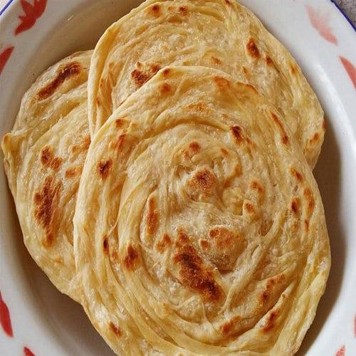 Roti Canai Aceh