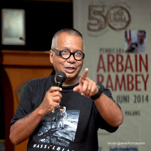 ARBAIN RAMBEY