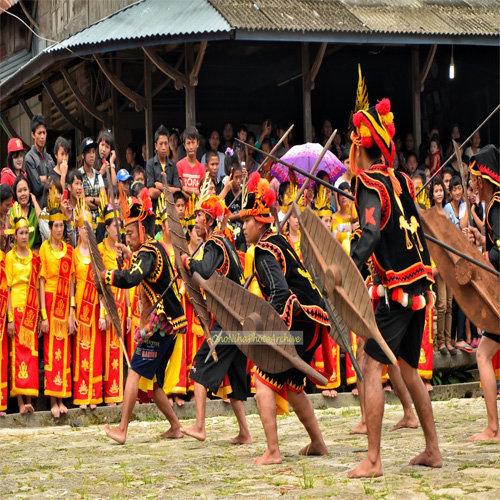 Tari Adat Sumatera Utara dan Penjelasannya Terlengkap