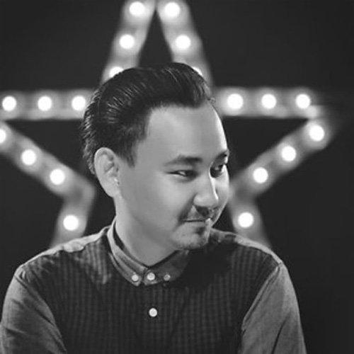 Jacky Soeharto