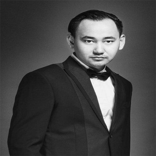 Fotografer Indonesia JACKY SUHARTO