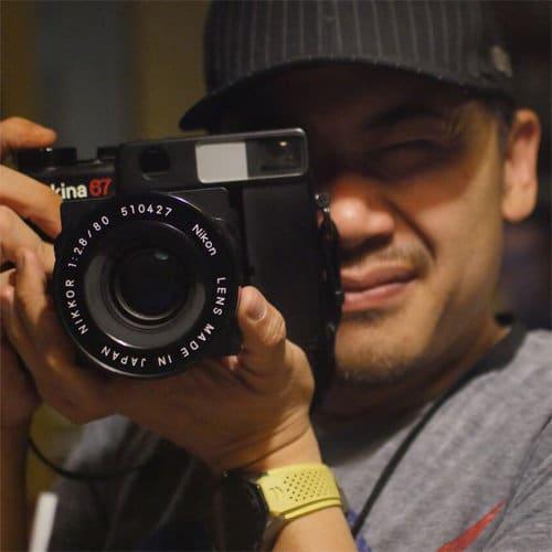 Fotografer Indonesia MARSIO JUWONO