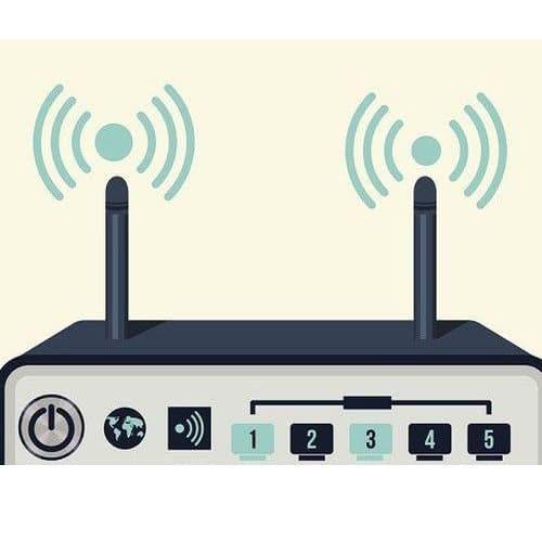 cara memperbaiki wifi yang tidak bisa connect pada laptop