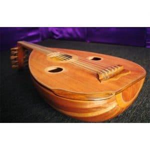 alat musik riau gambus