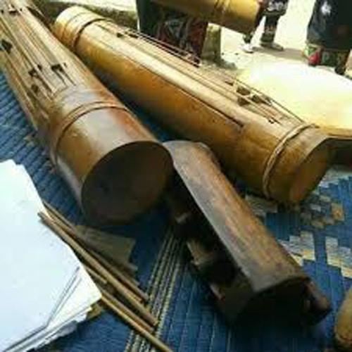 alat musik aceh