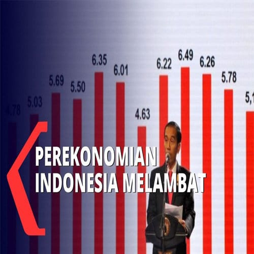 Pertumbuhan Ekonomi Indonesia Pada Tahun 2020