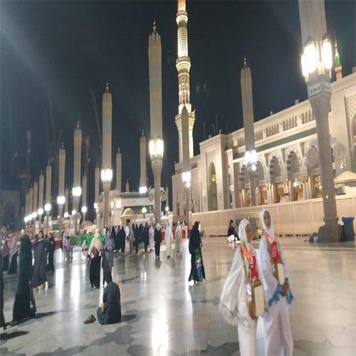 Haji di Tahun 2020 Tetap Dilaksanakan dengan Kuota Terbatas