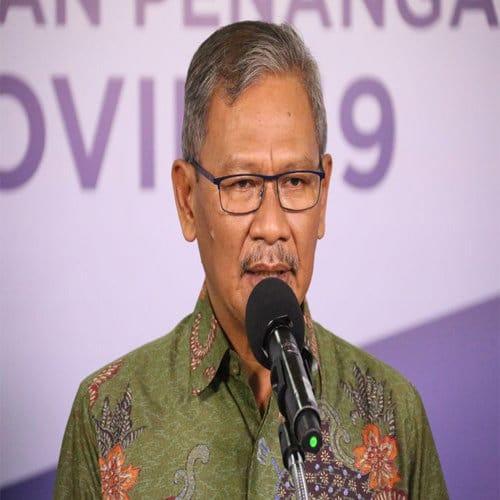 Update kasus Covid-19 Kamis 2 Juli 2020 di Indonesia