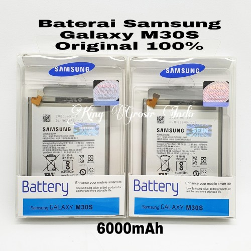 Kelebihan dan Kekurangan dari Samsung Galaxy M30s