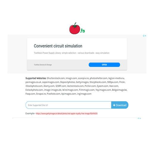 Cara Download Gambar Di Shutterstock Gratis Tanpa Watermark