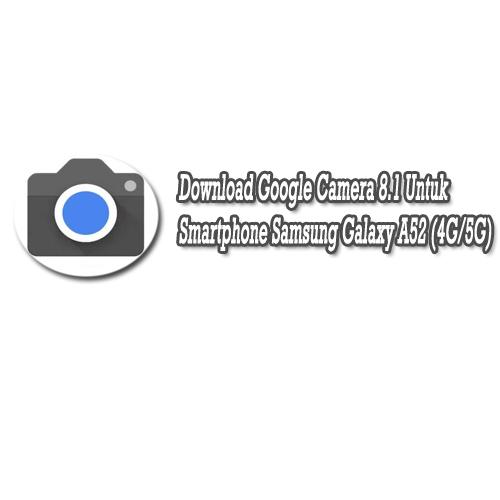 donwload google camera 8.1