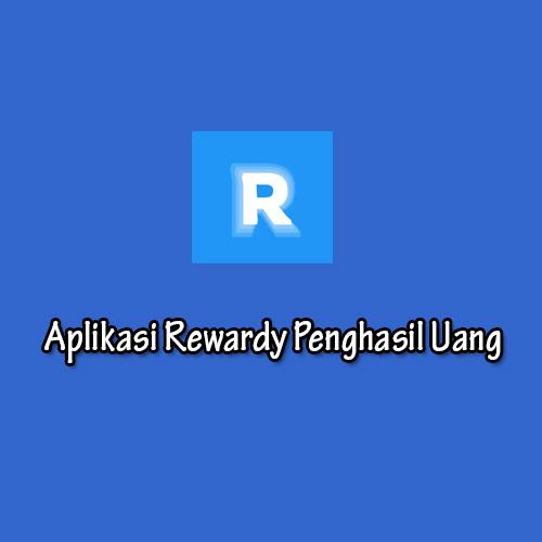 Aplikasi Rewardy